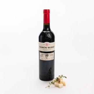 Vino Rioja Ramón Bilbao