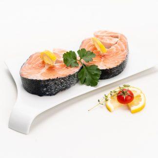 Salmon Noruego (250 grs)