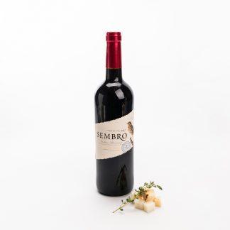 Vino Ribera Del Duero Sembro