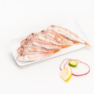 Salmonetes (250 grs)