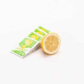 Toallitas Perfumadas Limon (Pack de 10 ud)