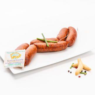 Chorizo Extra De Cazorla (320 grs)