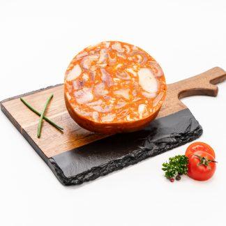 Callos de Cerdo Cocinados (250 gr)