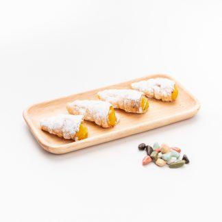 Barquillos de crema  (250 gr)