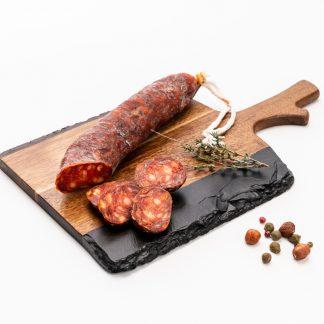 Chorizo Vela Casero(250 grs aprox.)