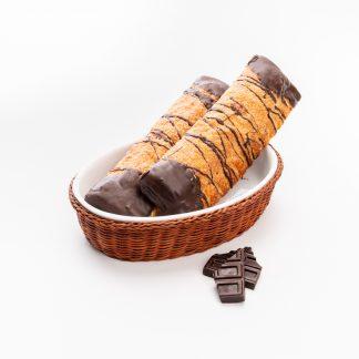 Cañas de chocolate (Ud)